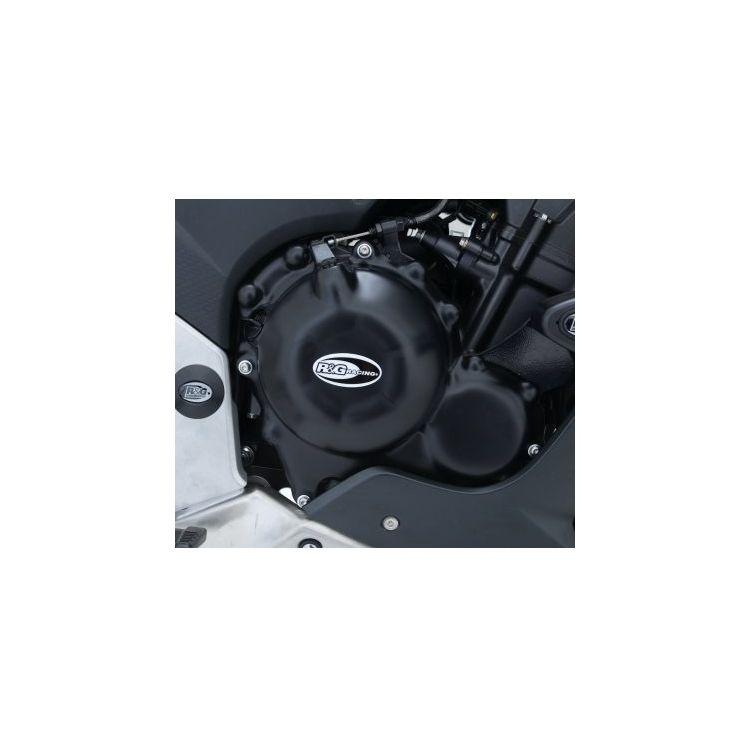 R&G Racing Clutch Cover Honda CBR500R / CB500F / CB500X 2013-2018