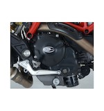 R&G Racing Clutch Cover Ducati Hypermotard / Hyperstrada 2013-2014