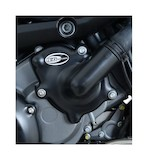 R&G Racing Water Pump Cover Aprilia Caponord 1200 / Dorsoduro 1200
