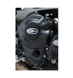 R&G Racing Clutch Cover Yamaha FZ-09 2014
