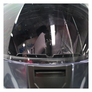 HJC IS-MAX BT Bluetooth Helmet Anthracite / XL [Blemished]