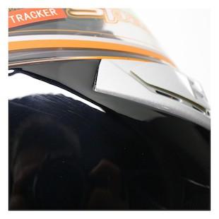 SparX Tracker Helmet Black / XL [Blemished]
