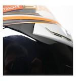 SparX Tracker Helmet - Solid (Size 2XL Only) Black / XL [Blemished]