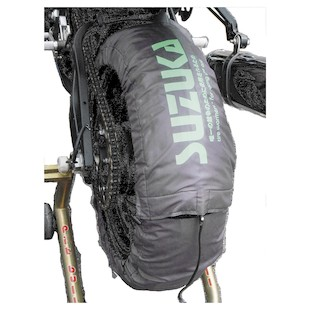 Suzuka Standard Tire Warmer