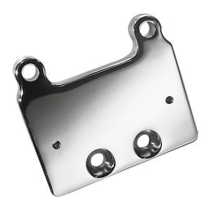 Accutronix Regulator Mount For Harley Softail 1984-1999