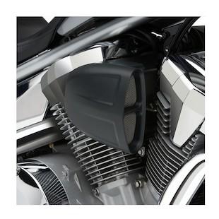 Cobra PowrFlo Air Filter Intake For Yamaha Star Bolt 2014