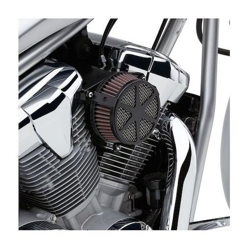 Yamaha Bolt Air Cleaner Cover