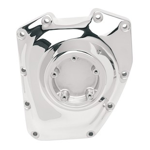 Drag Specialties Cam Cover For Harley Twin Cam 2001-2017