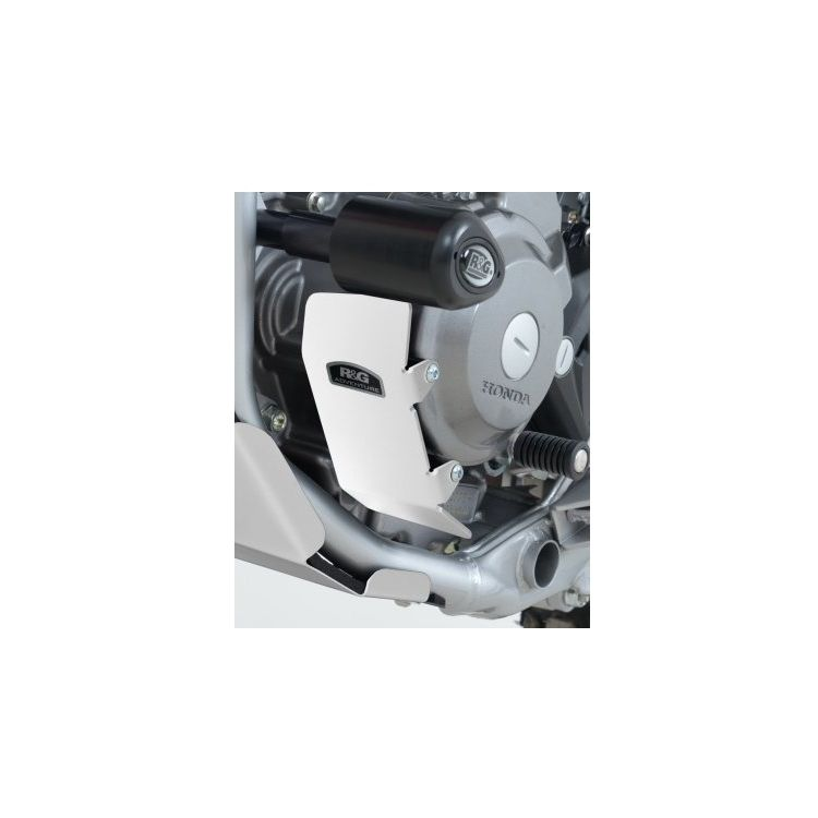 R&G Racing Left Engine Case Guard Honda CRF250L 2013-2015