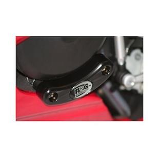 R&G Racing Stator Cover Slider Yamaha R6 / R1