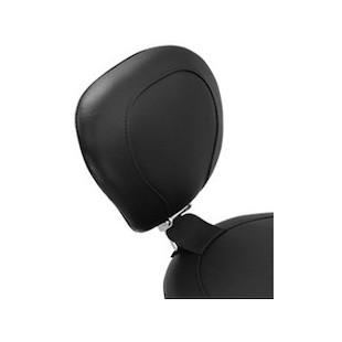 Mustang Passenger Backrest For Indian Chief/Chieftain 2014-2015