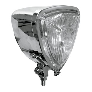 Emgo Aris Replica Triangle Headlight
