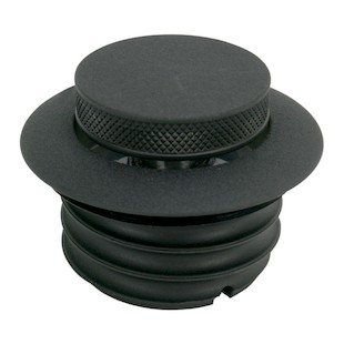 Drag Specialties Pop-Up Low-Profile Gas Cap For Harley 1996-2014