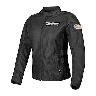 Honda Goldwing Touring Women's Mesh Jacket