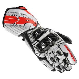 Spidi Carbo Track Dovi Replica Gloves