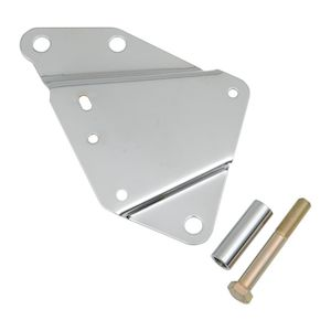 Paughco Teardrop Toolbox Mounting Kit For Harley Softail 1984-1999