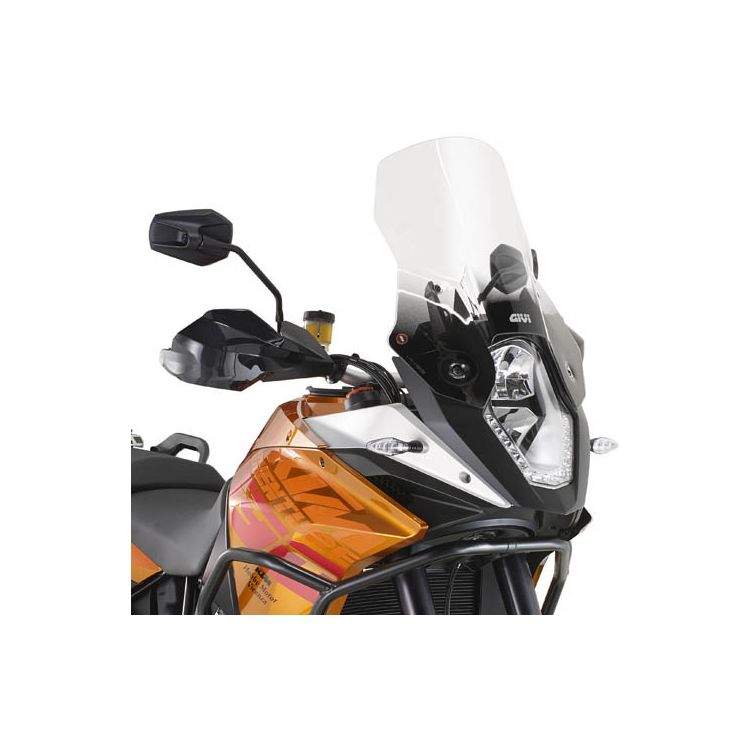 Givi D7703ST Windscreen KTM 1190 Adventure / R 2013-2016