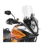 Givi D7703ST Windscreen KTM 1190 ADV 2013-2014