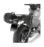 Givi TE2110 Easylock Saddlebag Supports Yamaha FZ6R 2009-2015