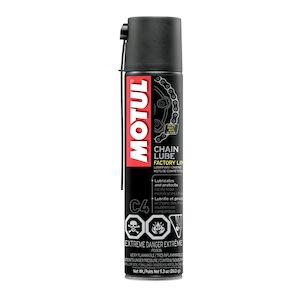 Motul Racing Chain Lube