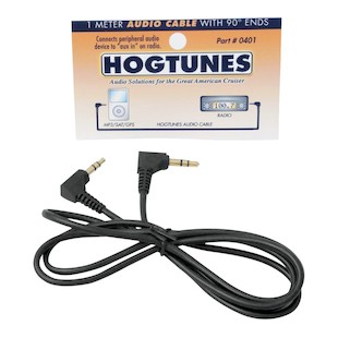 Hogtunes Audio Cable