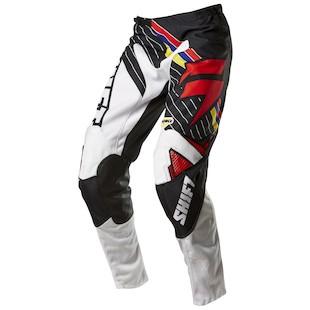 Shift Strike Stripes Pants