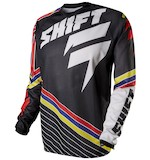 Shift Strike Stripes Jersey