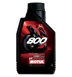 Motul 800 2T Off Road Synthetic Oil
