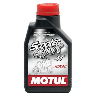 Motul Scooter Expert 4T Engine Oil