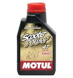 Motul Scooter Power 4T Engine Oil