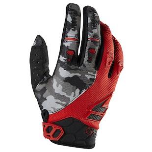 Shift Faction Camo Gloves