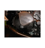 R&G Racing Carbon Fiber Clutch Cover KTM 990 Adventure / Super Duke