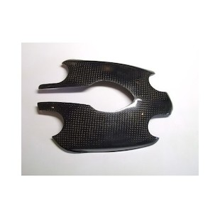 R&G Racing Carbon Fiber Right Head Cover BMW R1200GS / R1200S / ST / RT