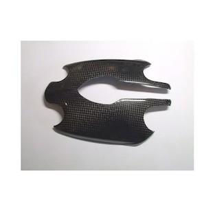 R&G Racing Carbon Fiber Left Head Cover BMW R1200GS / R1200S / ST / RT