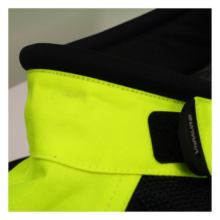 Black/Neon Yellow