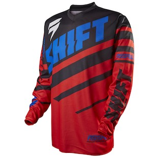 Shift Youth Assault Race Jersey
