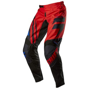 Shift Youth Assault Race Pants