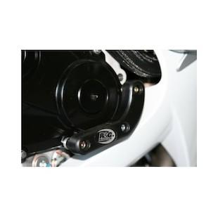 R&G Racing Clutch Cover Slider Suzuki GSXR 600 / GSXR 750 2006-2010