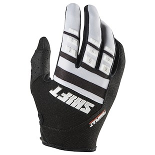 Shift Youth Assault Race Gloves