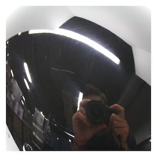 Bell Pit Boss Helmet - Solid Black / MD [Blemished]