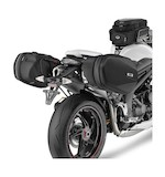 Givi TE6402 Easylock Side Case Racks Triumph Speed Triple/R 2011-2013