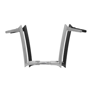 "Paul Yaffe 1 1/4"" Monkey Bars For Harley Road King/Glide 1994-2013 [Previously Installed]"