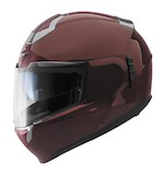 Scorpion EXO-900 Transformer Helmet Black Cherry / 2XL [Blemished]