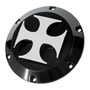 NYC Choppers Derby Cover For Harley Sportster 2004-2015