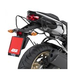 Givi TE366 Easylock Saddlebag Supports Yamaha FZ8 2011-2013