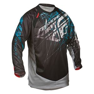 Fly Racing Dirt Evolution 2.0 Spike Jersey