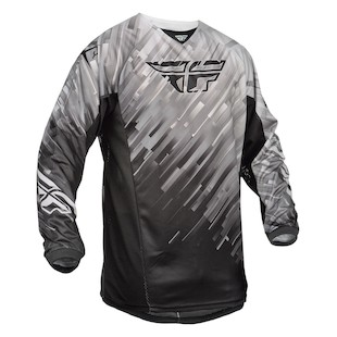 Fly Racing Kinetic Glitch Jersey (Size SM Only)