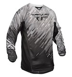 Fly Racing Kinetic Glitch Jersey