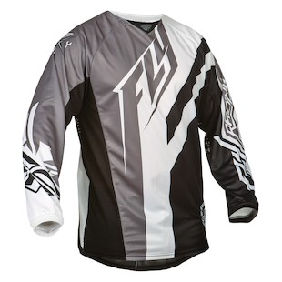 Fly Racing Kinetic Division Jersey