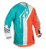 Fly Racing Kinetic Mesh Jersey